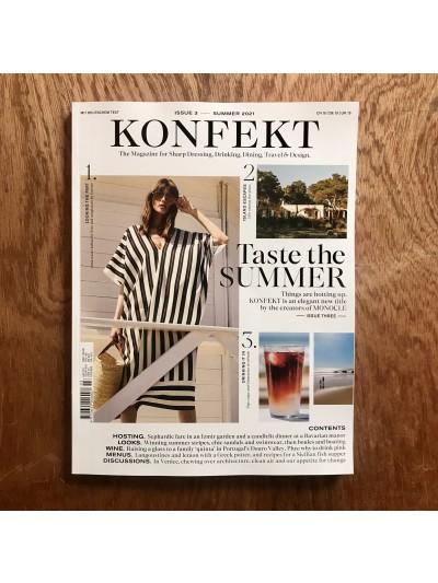 Konfekt Magazine Ed 03