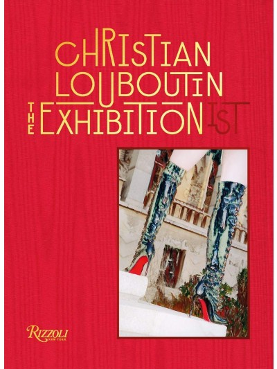 Christian Louboutin - The Exibitionist