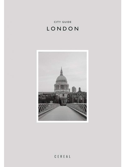Ceral City Guide london