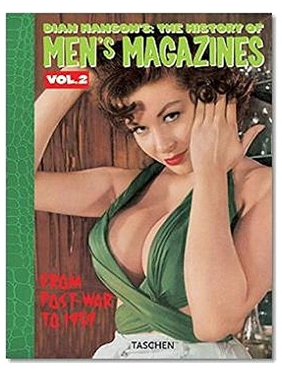 The History of Men's Magazines Vol. 2