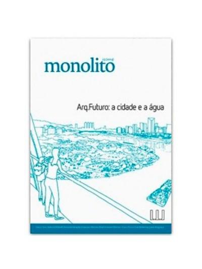 Monolito Arq. Futuro Ed 23