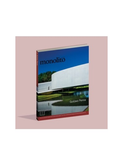Monolito Gustavo Penna Ed.12