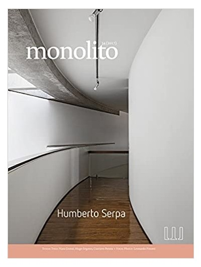 Monolito Humberto Serpa Ed 34