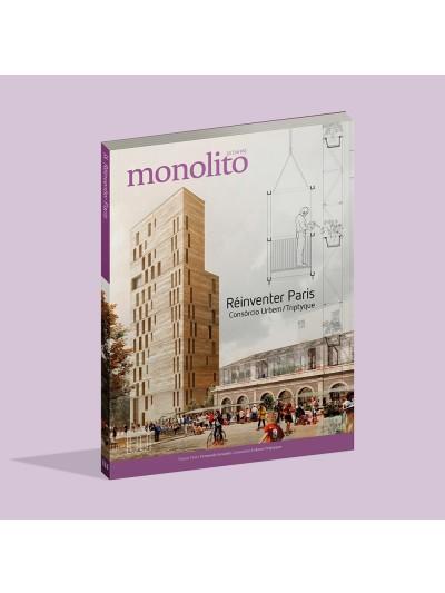 Monolito Réinventer Paris Ed 00