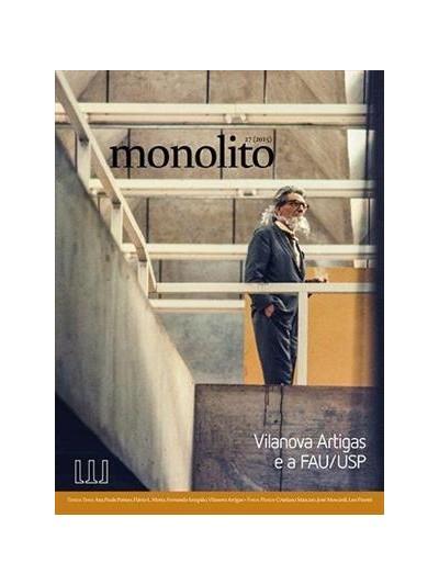 Monolito Vilanova Artigas