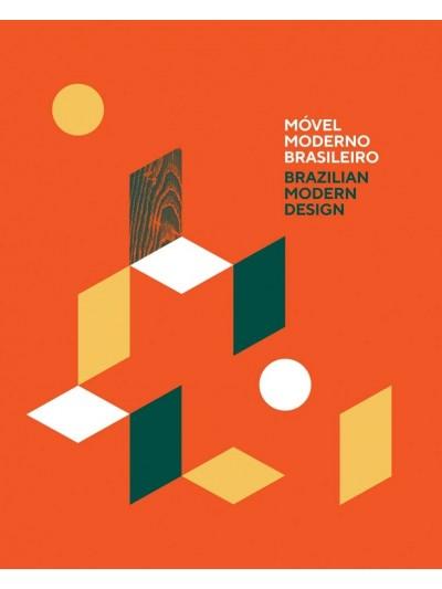 Móvel moderno brasileiro