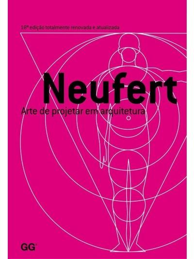 Neufert: Arte de projetar em arquitetura 18ª edição