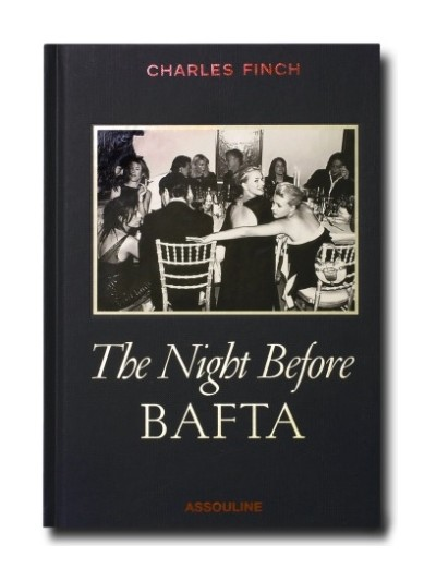 The Night Before Bafta