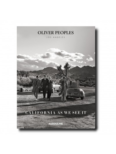 Oliver Peoples - Los Angeles