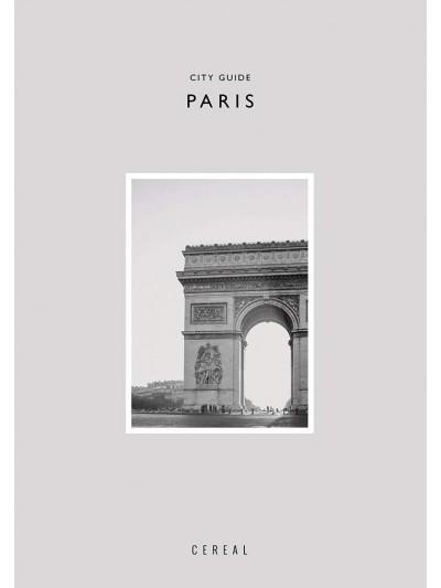Cereal City Guide: Paris
