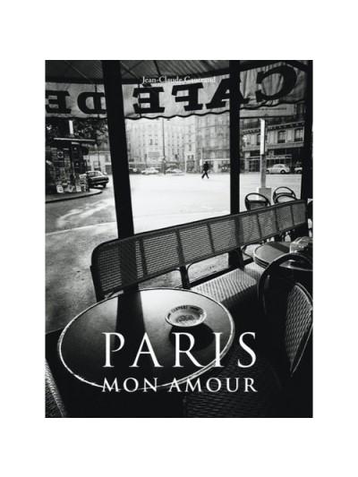 Paris mon amor