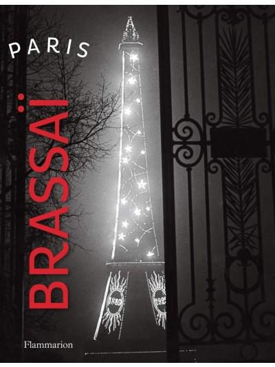 Paris Brassaï