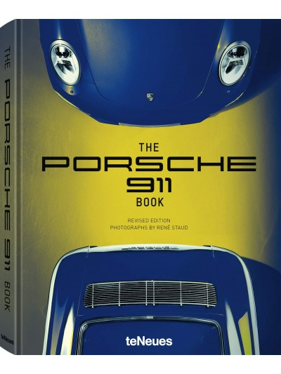 The Porsche 911 Book Revised Edition