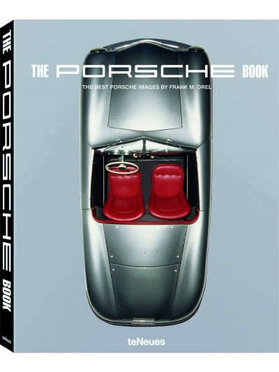 The Porsche Book: Small Edition