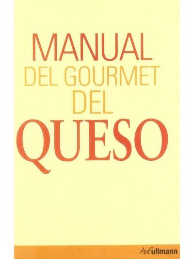 Livro Manual del Gourmet del Queso