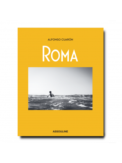 Roma - Afonso Cuaron