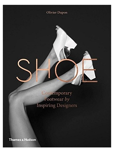 Shoe Comtemporary footwear By Inspiring Designers