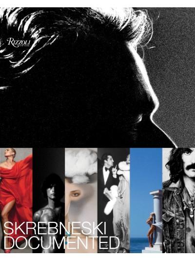 Skrebneski Documented: 1948-2018