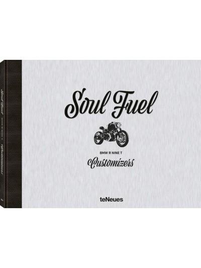 Soul Fuel Customizers