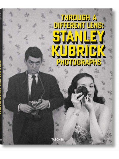 Stanley Kubrick Photographs