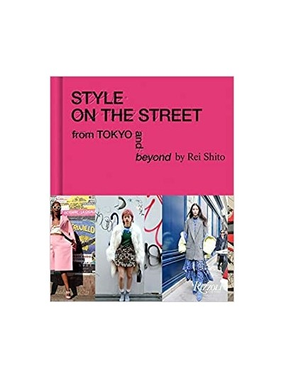 Style on The Street From Tokyo