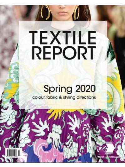 Textile Report Ed 01