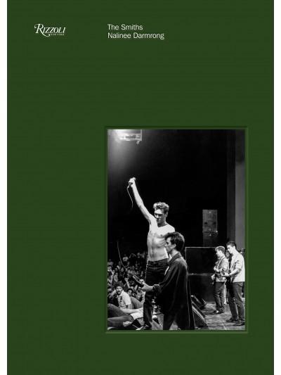 Livro The Smiths