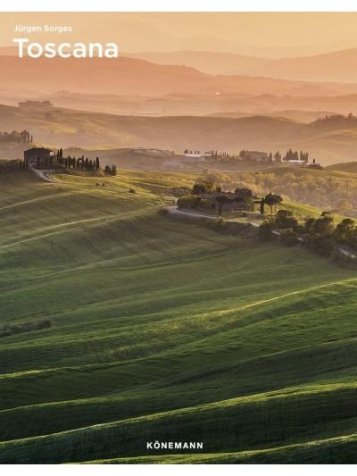 Toscana (Capa comum - Formato pequeno)
