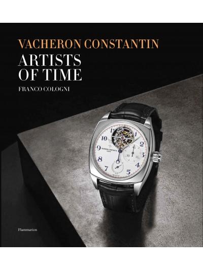 Vacheron Constantin: Artists oof Time