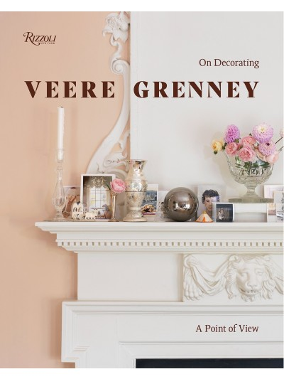 Veere Grenney On Decorating