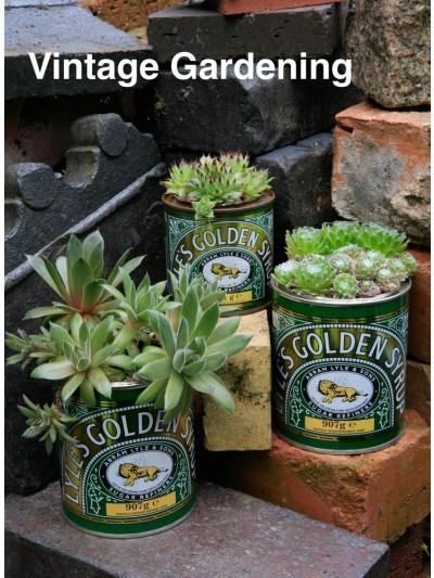 Vintage Gardening
