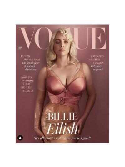 Vogue Inglesa Ed 06
