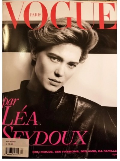 Vogue Paris Ed 1013