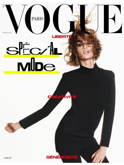 Vogue Paris 1015