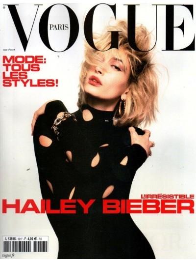 Vogue Paris Ed. 1017