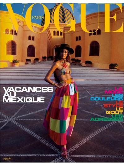 Vogue Paris Ed 1016