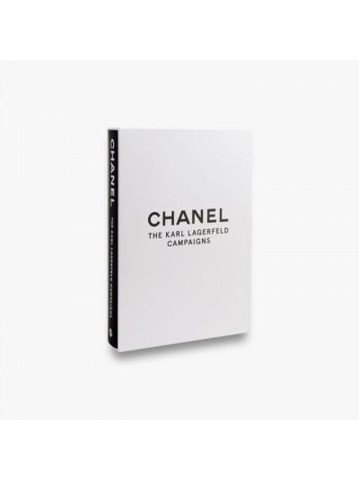 Chanel - The Karl Lagarfel Campaigns