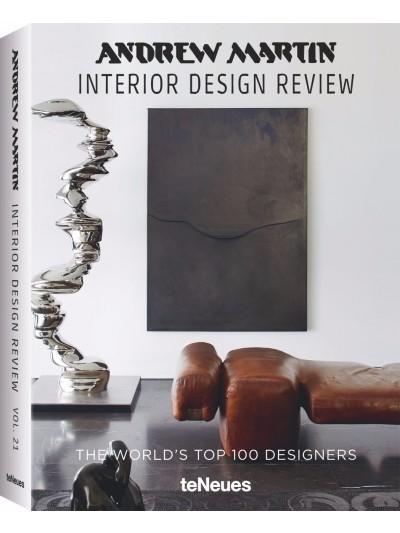 Interior Design Review - Volume 21