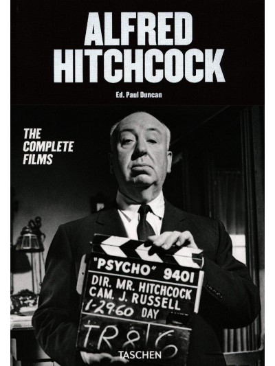 Alfred Hitchcoch The Complet Films