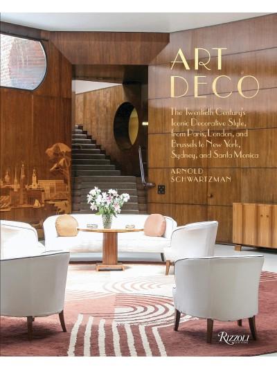 Art Deco The Twentieth Century´s Iconic Decorative Style