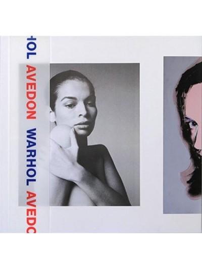 Avedon/Warhol