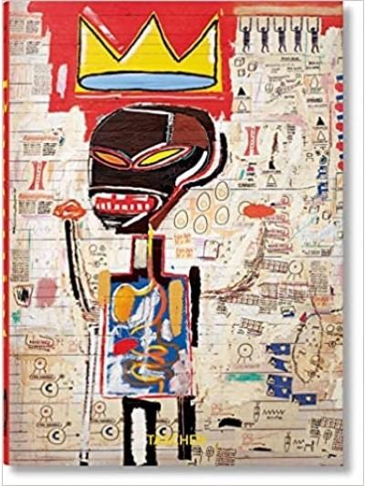 Basquiat 40