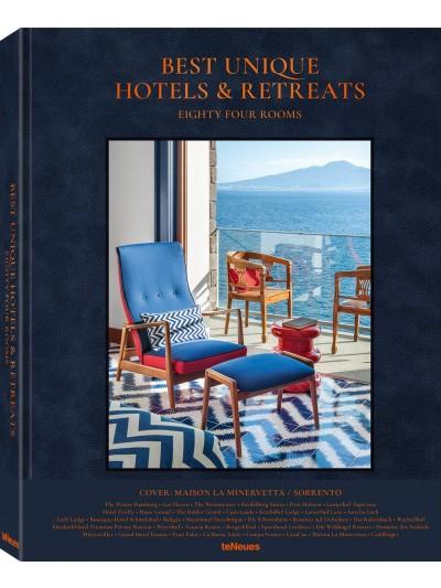 Best Unique Hotels & Retreats: Eighty Four Rooms