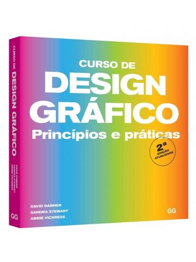 Curso de design gráfico (2 edição): Princípios e práticas