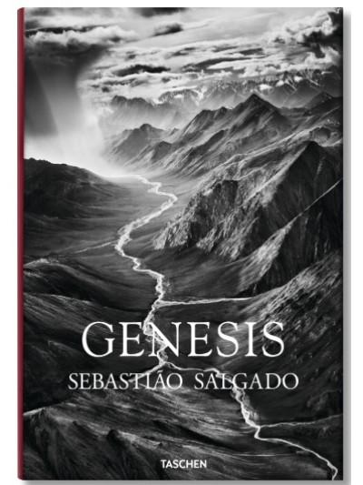 Sebastião Salgado. Gênesis