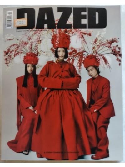 Dazed Magazine Ed 02