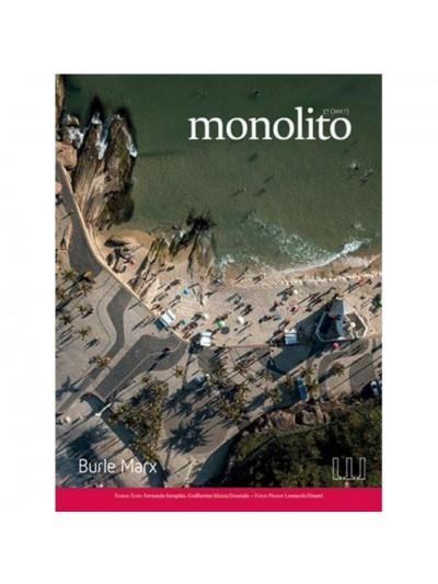 Monolito Vol. 37 - Burle Mark
