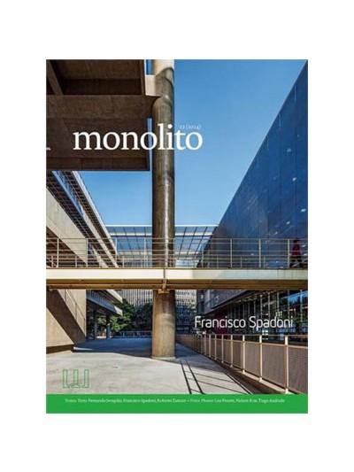 Monolito Francisco Spadoni Ed 22