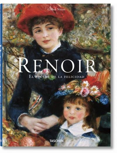 Renoir El Pintor de la Felicidad