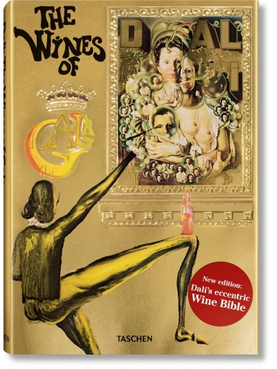 Dali: The Wines of Gala